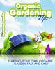 Thumbnail Organic Vegetable Gardening For Beginners